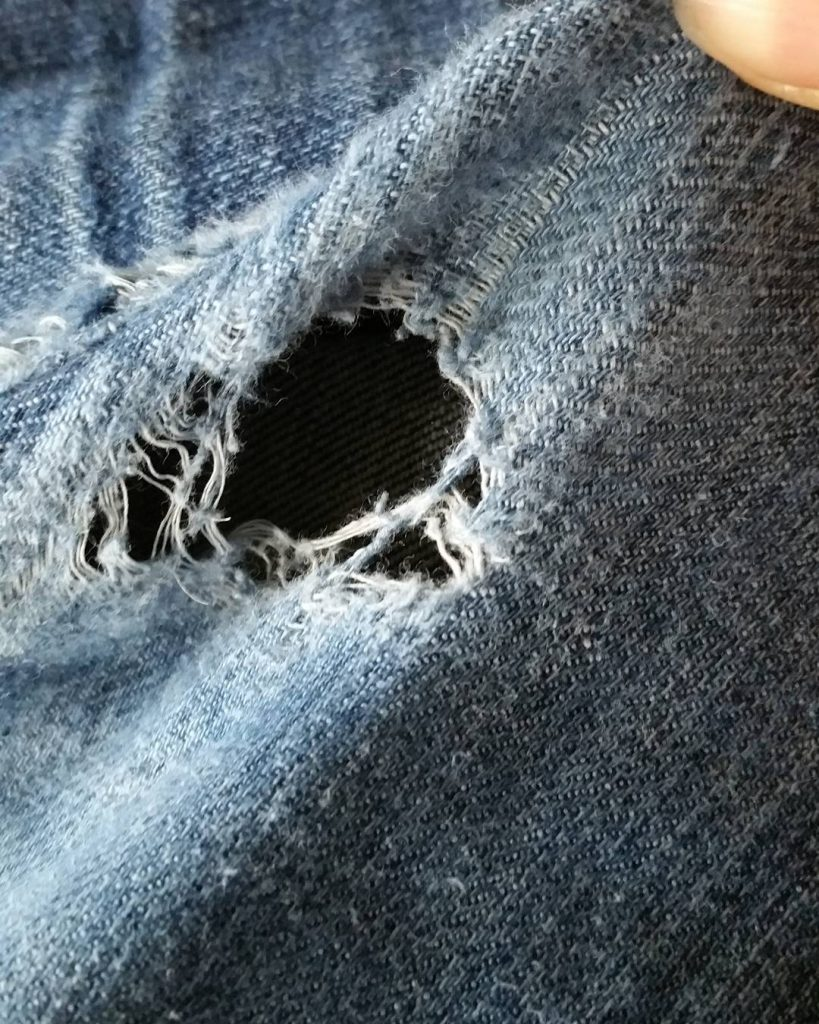 This is always a sad day thighgap When your thighshellip